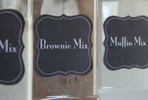 Yummo Food Mixes / Spices, Teas, Goodies, Sauces, Marinades, Extracts, Dips etc