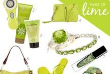 Twist of Lime