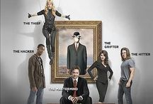 Leverage / TV Show / by Me, Myself, & I