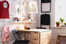 Office and Home Organization / by Karen Bacon