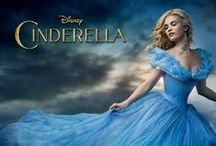 Cinderella / Cinderella is now available on Blu-ray™, Digital HD & Disney Movies Anywhere. / by Walt Disney Studios
