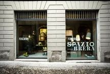 Diesel Living Collection @ Foscarini Spazio Brera / by Foscarini