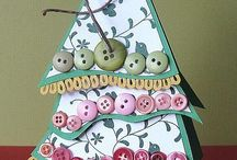 Craft-Quilted ornaments