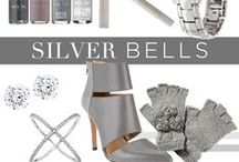 Silver / by QVC