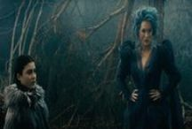 Into The Woods / In Theaters This Christmas! / by Walt Disney Studios