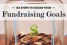 Fundraising Marketing / by Debbie Noonan Shukers