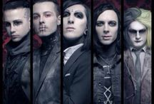 Motionless In White / by Katelyn Rodriguez