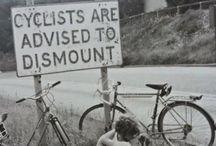 bike love / by Myles Blackwood