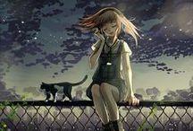Anime / mangák és animék