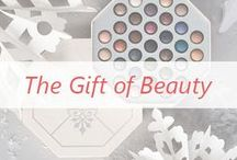 The Gift of Beauty / Beauty gifts for the Beauty lover