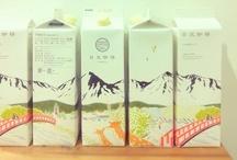 Packaging / by Tze Qi