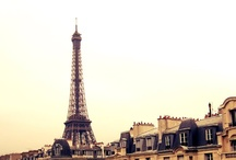 Back in France / Going to spend a couple year here someday / by Lindsay B