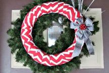 HOLIDAY : Christmas / Christmas theme projects, recipes, printable, quotes, and party ideas