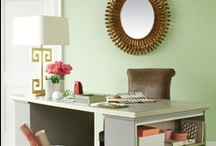 Office / by Crystal Montgomery