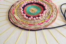 Crafts to Make / DIY crafts inspiration and ideas