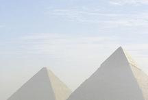Cairo / by Lindsay B