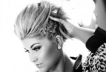 Do-it / Hair, updo, hairdo, styling