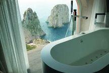 Bathtubs/Showers / by Irene Corcoran