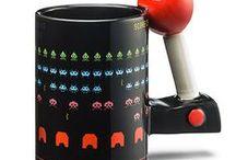 COFFEE/MUGS/CUPS / by Irene Corcoran