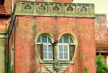 Windows / by Irene Corcoran