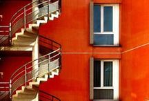 Stairs / by Irene Corcoran