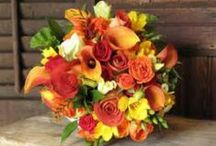 Wedding Buquets and Flower Decorations / Wedding Flowers Bouquets  Ideas!