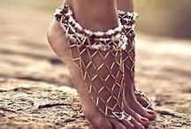 Jewelry/Accessories / by Caitlin Matchett