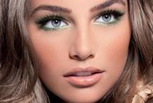 Makeup / by Caitlin Matchett