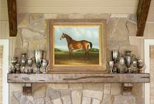 Horse & Home / An homage to equestrian living.