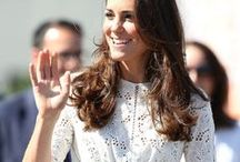 keep calm & act like kate middleton. / the answer to all questions in life: what would kate middleton do?