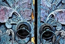 Carved Life / Indonesian Artisans - carving in wood and stone / by Gado Gado Atlanta