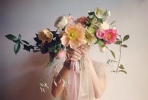 Wedding: Florals / by Tasteful Tatters