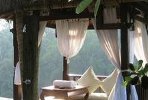 Lazy Spaces / Lounging, dreaming, relaxing, being.  / by Gado Gado Atlanta