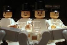 Lego Geek