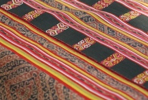 Textiles: Indonesia & Beyond / by Gado Gado Atlanta