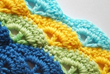 DIY ~ Crochet / by Dena Miller