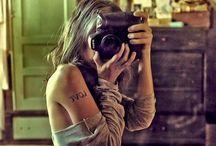 Photography (My Passion) / by Kenzi Steiert