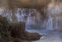 Waterfalls / by Jeanne Tims Ross