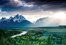 Travel / by Sturtevants of Sun Valley