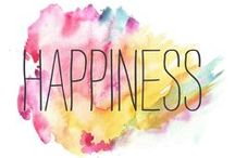 Happiness Project / by Liv M