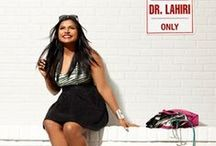 the mindy (style) project. / fashions from the mindy project featuring mindy kaling
