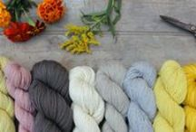 yarn dreams