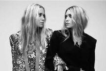 Olsen / by Marina Mattos