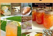 my recipes / by Debbie Paret