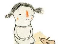 MANON GAUTHIER / Mirar con ojos de niño siendo grandes
