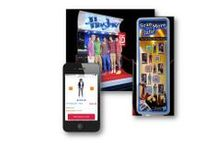 Scanbuy Campaigns / ScanLife technology used to enhance mobile engagement in the entertainment industry.
