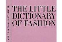 Fashion for Dummies / by Ashley Lascody