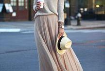 Style - skirt
