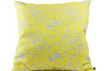 Dutch Roses pillow
