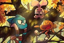 Cartoon & Animation Movies
